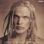 Noego – Only God Can Judge Me CD