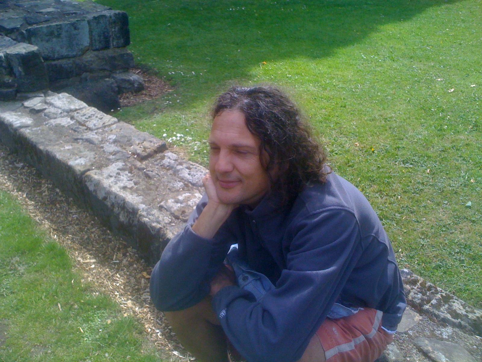 Jake Richard Skipton Bass Player