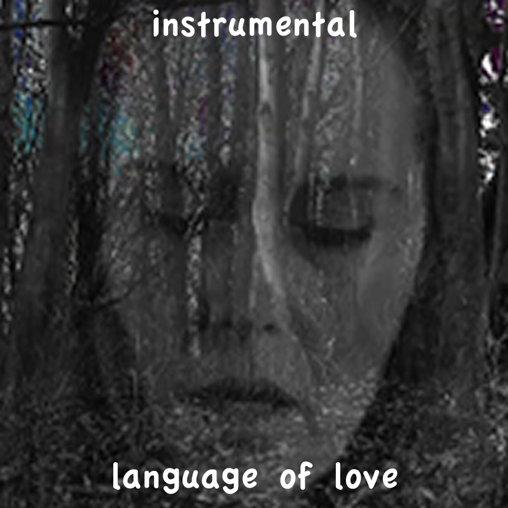 Language Of Love Instrumental