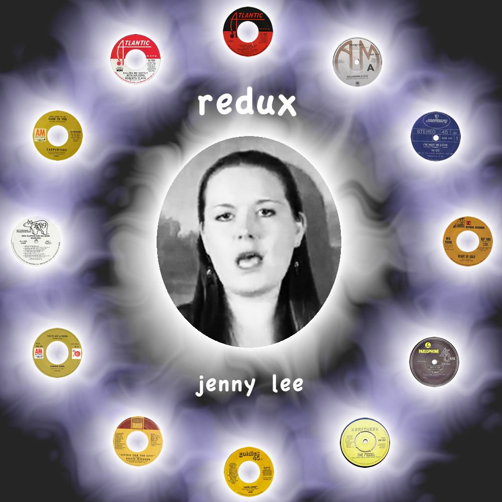 Redux Jenny Lee