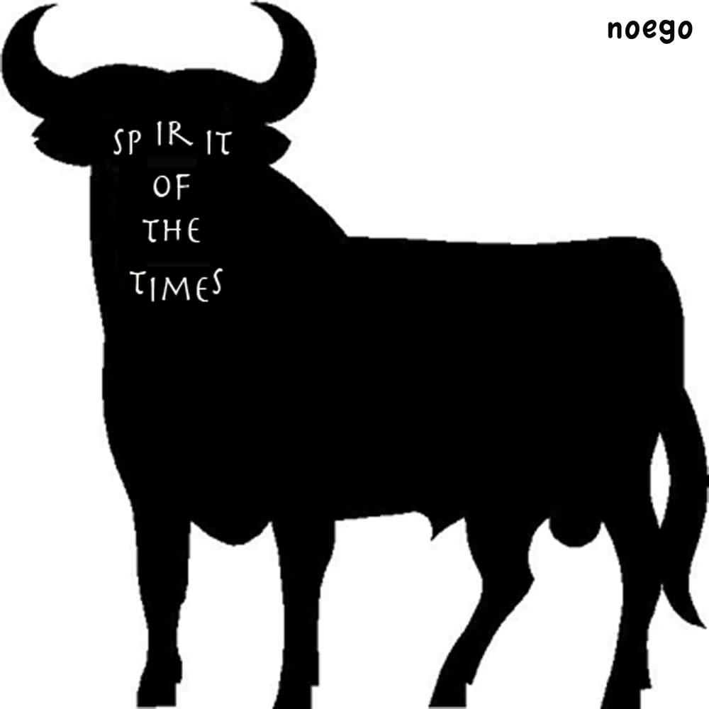 Spirit Of The Times - Noego