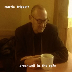 Breakwell In The Cafe Sleeve