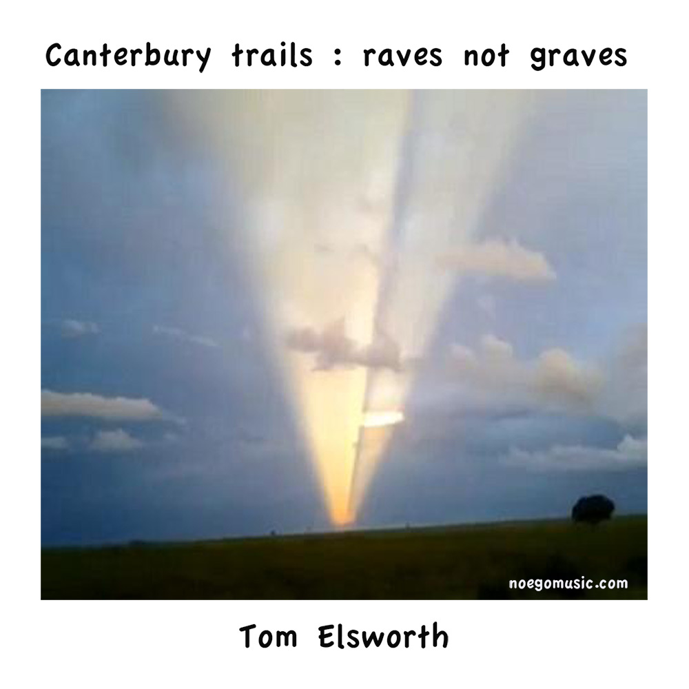 Canterbury Trails | Tom Elsworth