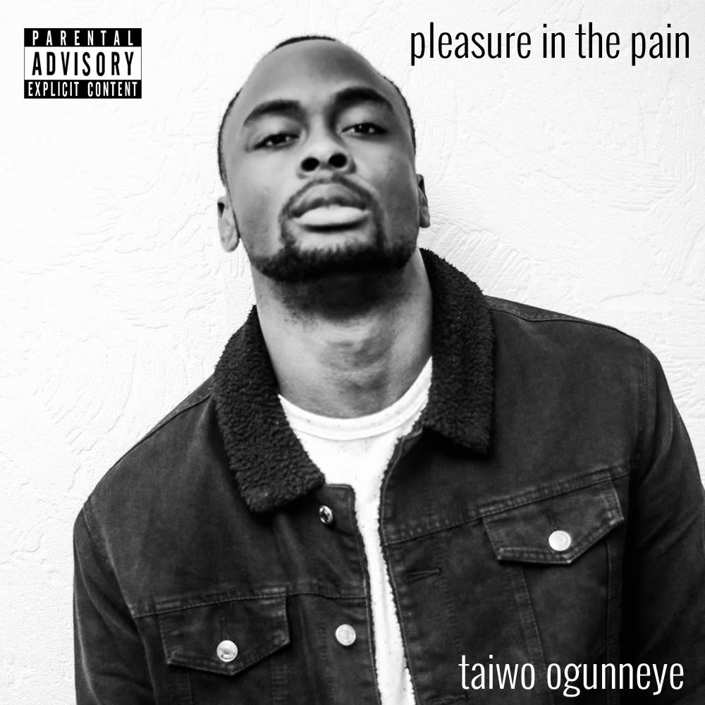 Pleasure In The Pain - Taiwo Ogunneye