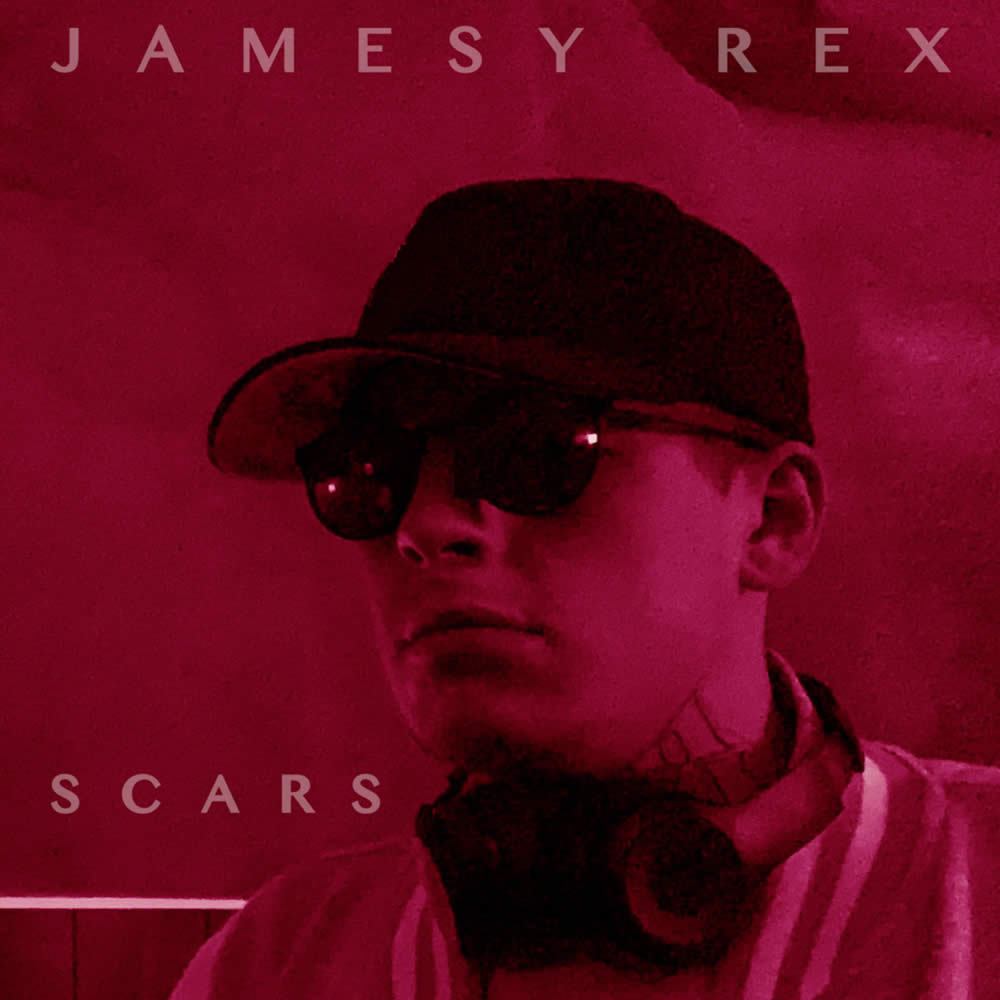 Scars | Jamesy Rex