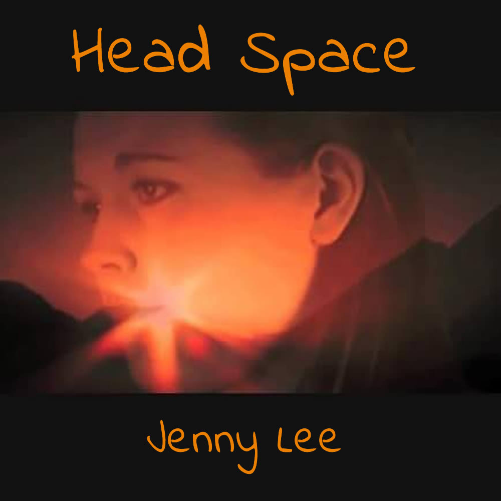 Head Space - Jenny Lee