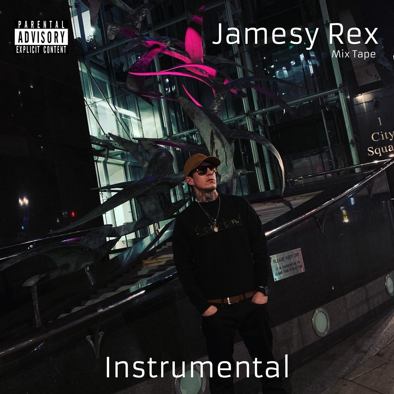 Jamesy Rex - Mix Tape Instrumental