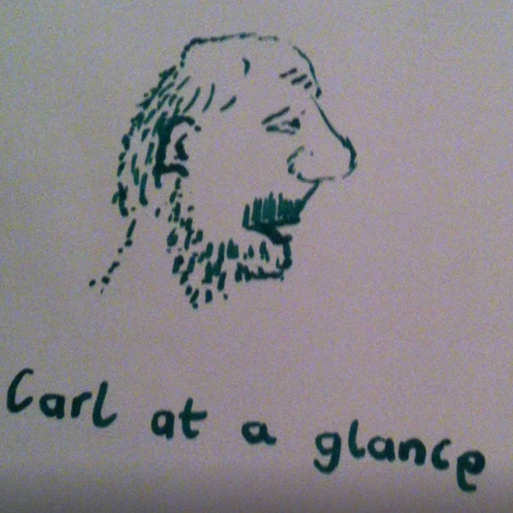 Carl At A Glance | Noego Music